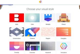 Shopify Hatchful - DIY logo maker, create original logos in