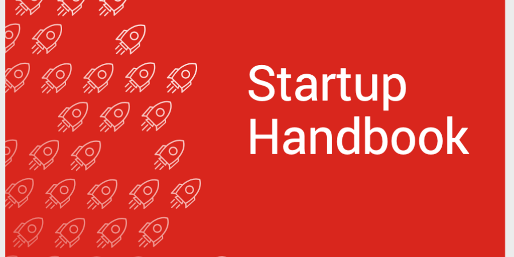 Startup Handbook - Company building best practices from Seed to Series B | Product Hunt
