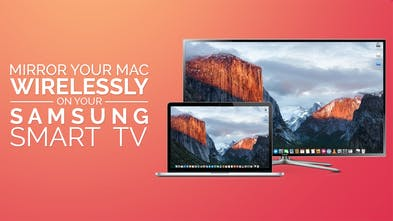 Airbeam TV - The easiest way to mirror your Mac screen to