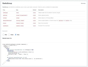 Nachos - React Native UI kit by Avocode - Open source set of