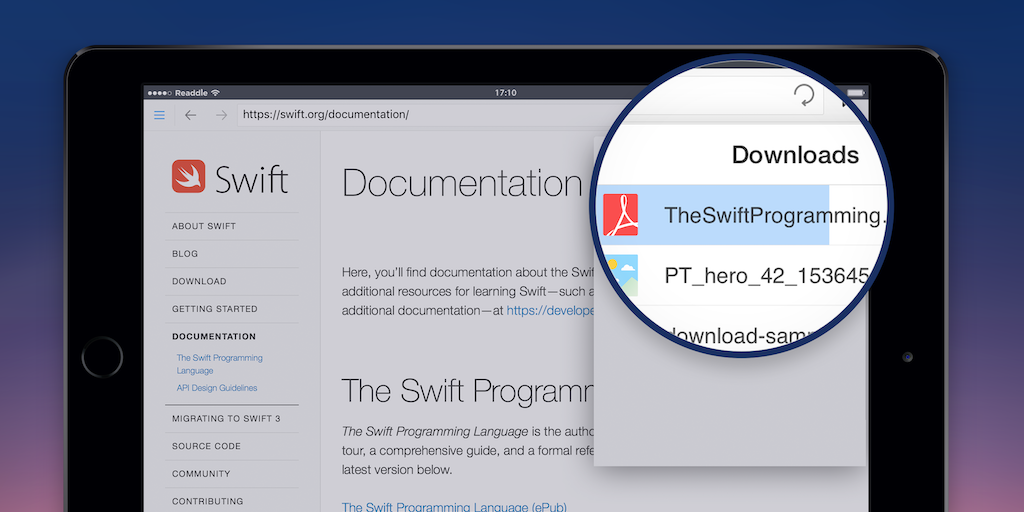 Documents 6 - A mobile hub for all your files | Product Hunt