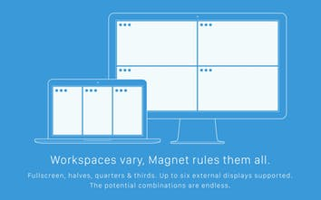 Magnet for Mac - Keep your workspace organized | Product Hunt