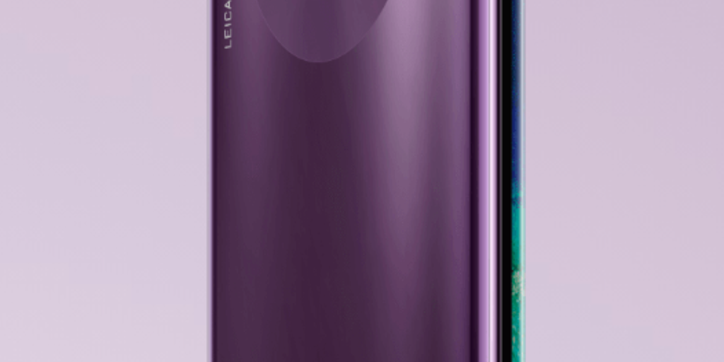 Mate 30 Pro 5G - Huawei's newest flagship phone with 5G support | Product Hunt