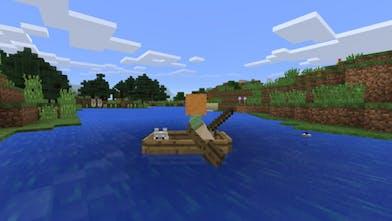 Minecraft: Pocket Edition - Craft, create, and explore Now