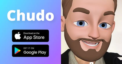 Chudo 2 0 - Messenger with 3D avatar maker | Product Hunt