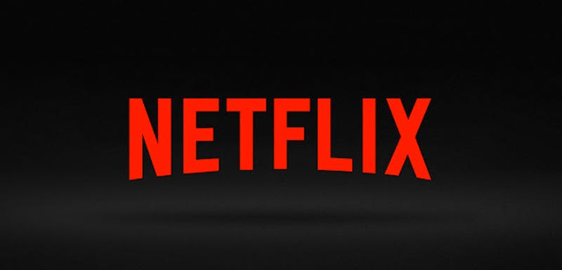 NEW from Netflix