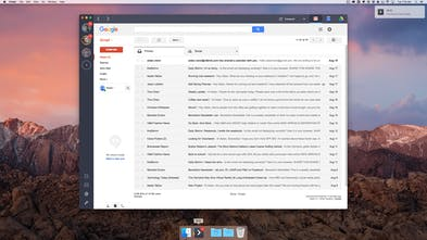 Shift - Switch between Gmail accounts like a boss | Product Hunt