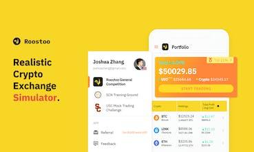 bitcoin trading practice