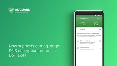 AdGuard 3 0 for Android - The most powerful Android ad blocker