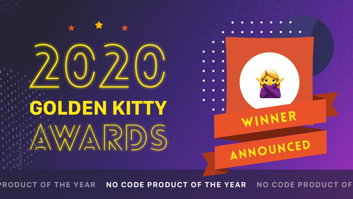 GOLDEN KITTY AWARDS 2020にノミネートされているNo Codeツールを調べてみた - Block 4.0編