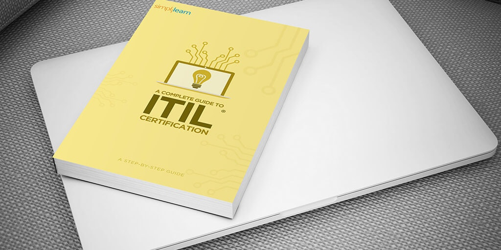 Complete Guide To Itil Certification Complete Itil Guide Curated