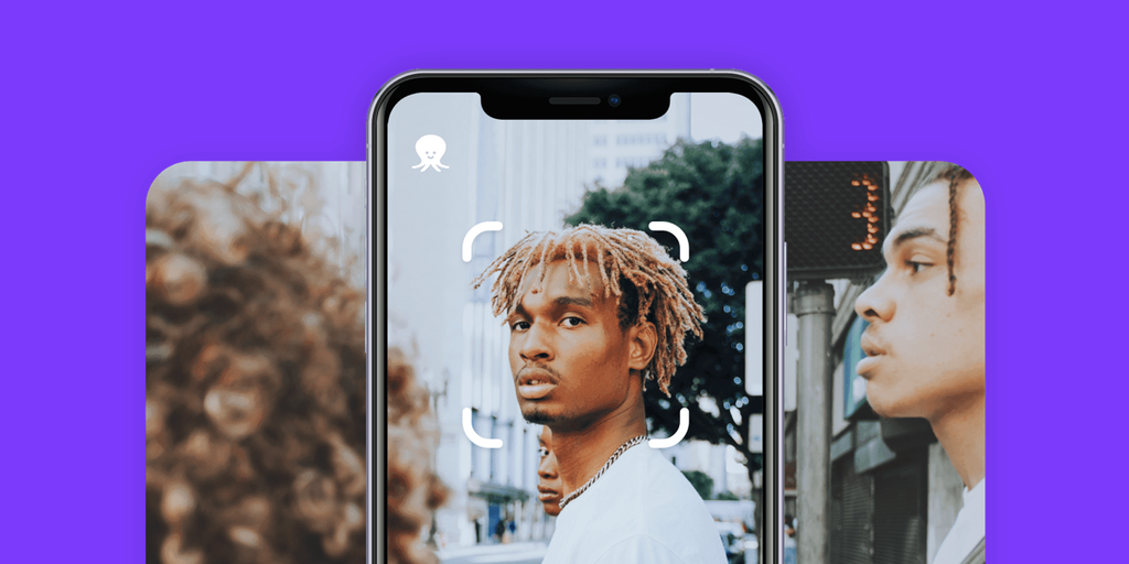 Octi 2.0 - A social network built around Augmented Reality | Product Hunt