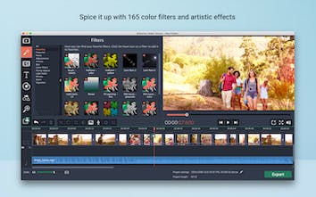 Movavi Slideshow Maker - Turn your photos and videos into