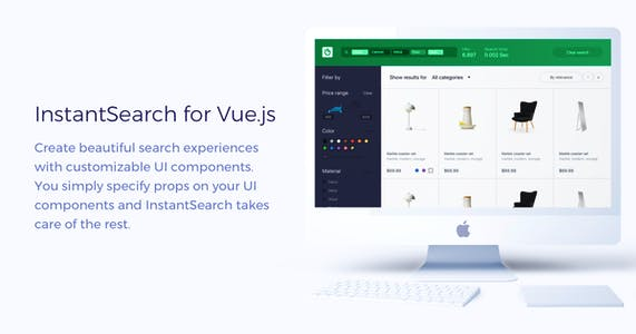 Bringing the Missing Frontend Search Block to the Laravel Vue js