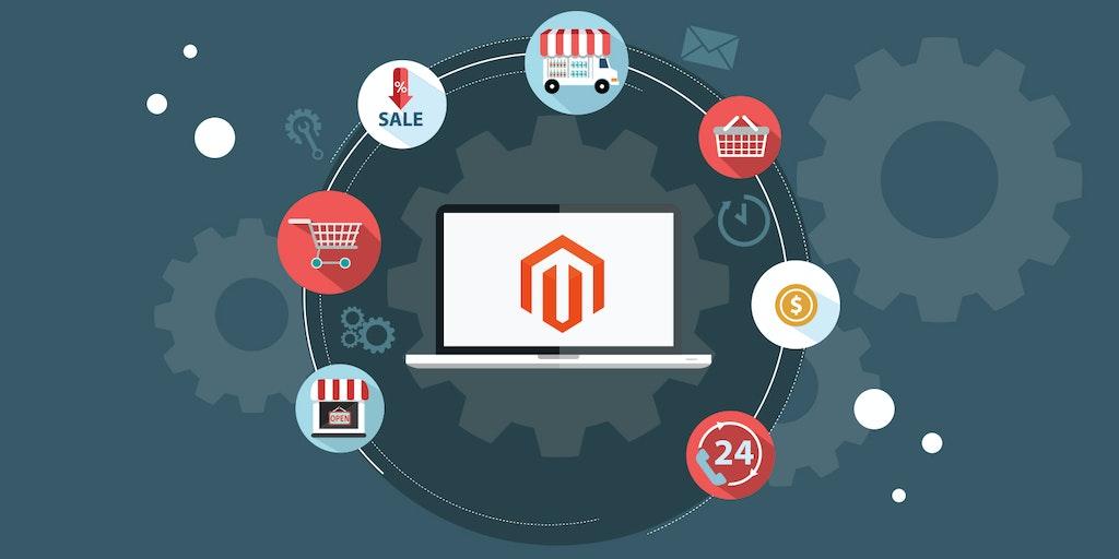 Customising Magento Ecommerce Store - Customising Magento Ecommerce Store: Key Things to Consider | Product Hunt