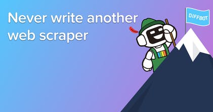 Crawly - Never write another web scraper | Product Hunt