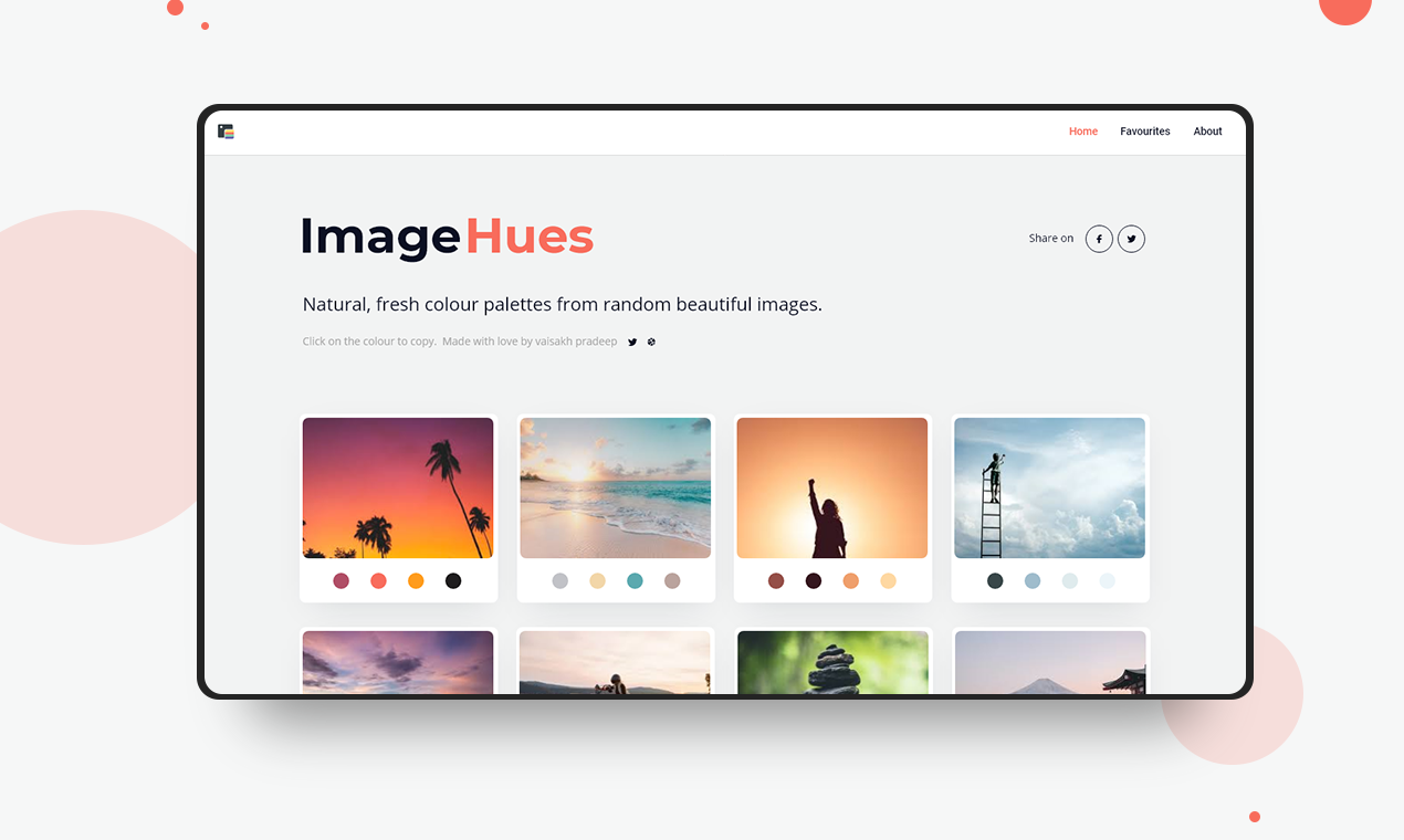 ImageHues