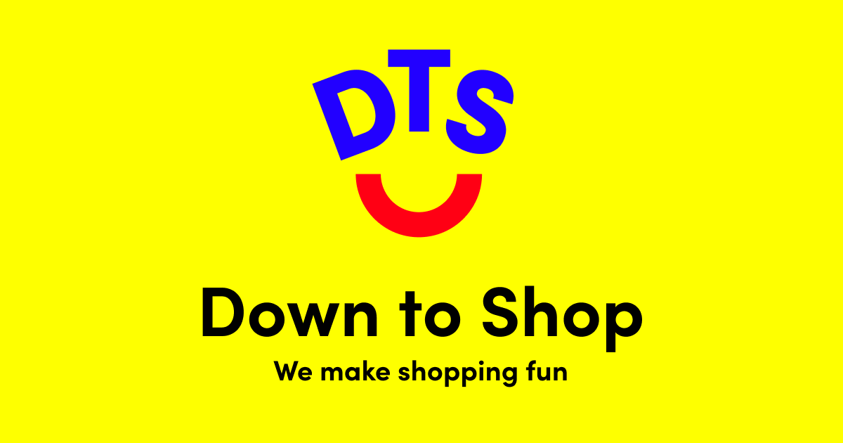 Down to Shop - The funnest way to shop
