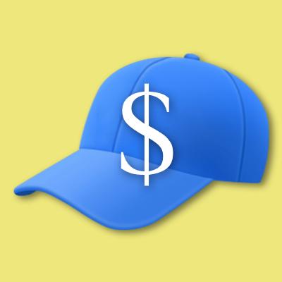 SaaS Dad Hat