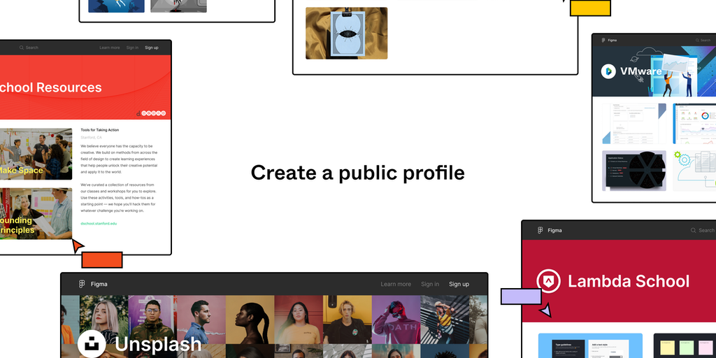 Figma Community - Publish live design files for others to learn from & remix   Product Hunt