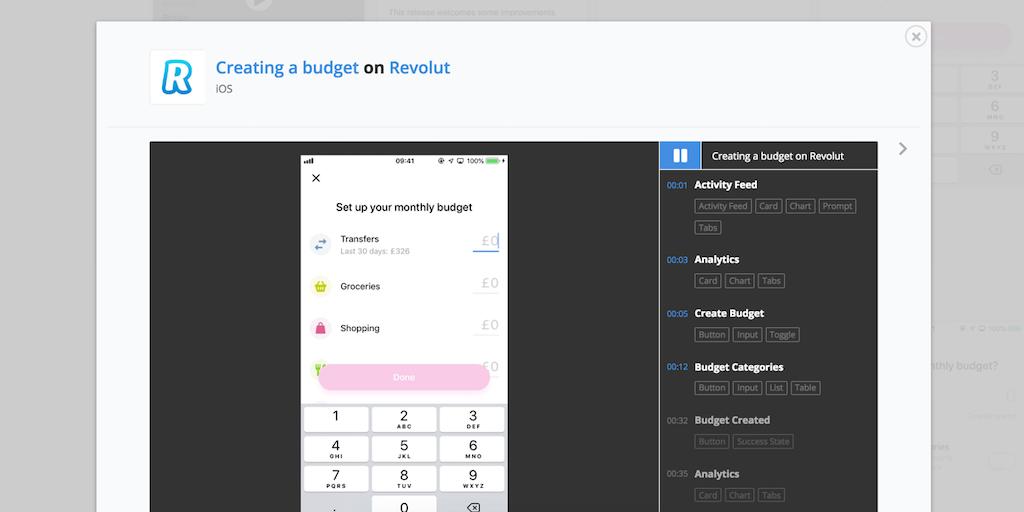 Page Flows 2.0 - User flow design inspiration for mobile & desktop