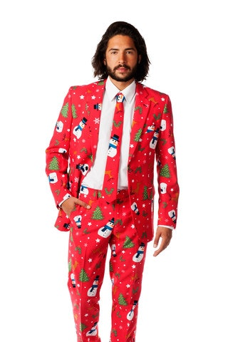 Shinesty Christmas Suits.Shinesty Ugly Xmas Suits Win Christmas With Outlandishly