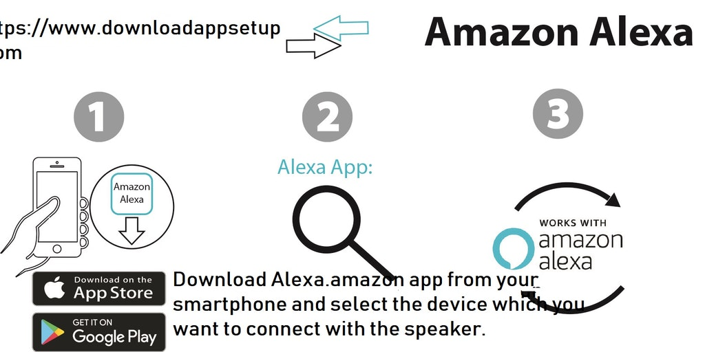 Alexa App | Alexa Amazon App - Download Alexa App and Alexa Setup | Product Hunt