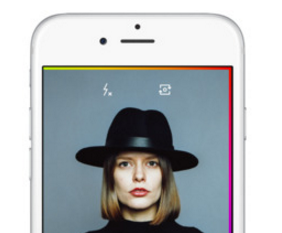 DSCO - Capture, edit & share animated GIFs Made by VSCO | Product Hunt