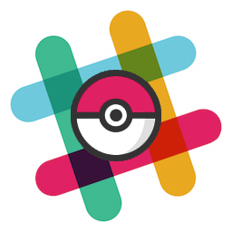 Pokemoji - Upload all 151 original Pokemon to your Slack