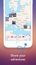 Maps for Instagram - See your Instagram pics around the world on the Instagram Map on asia city map, thanksgiving map, napa wineries map, find me on map, geo location map, inforgraphic map, mobile map, pinboard map, san jose bike party map,