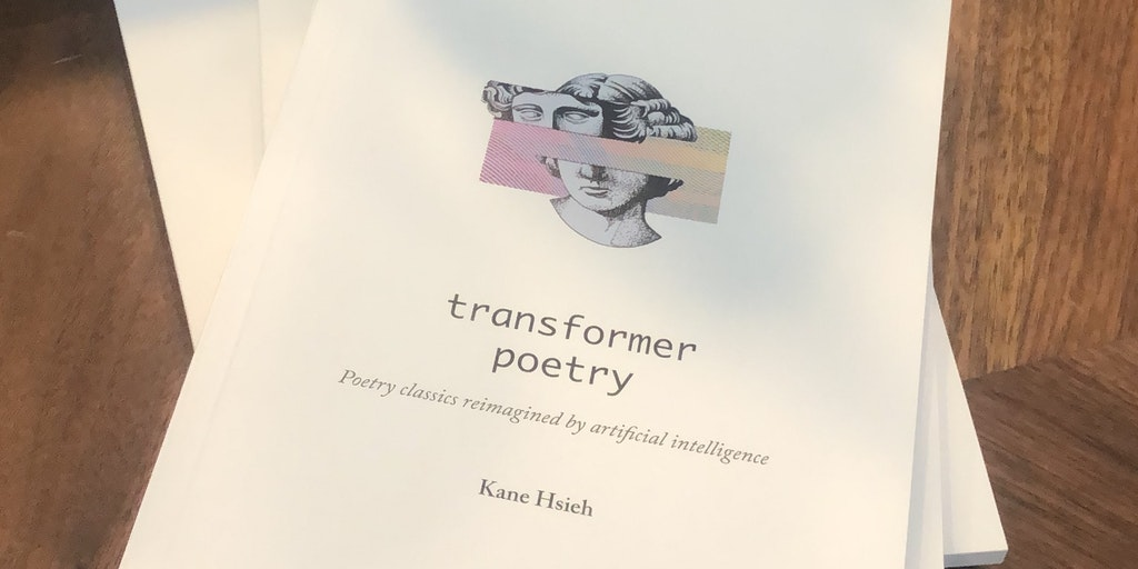Transformer Poetry - Poetry classics reimagined by artificial intelligence | Product Hunt