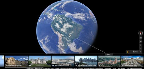 Planet Maps
