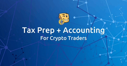 product hunt cryptocurrency tax preparing