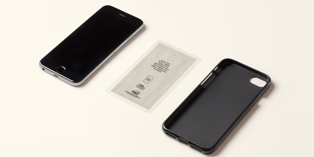 Lesssss Card - The safe layer between you and your smartphone | Product Hunt