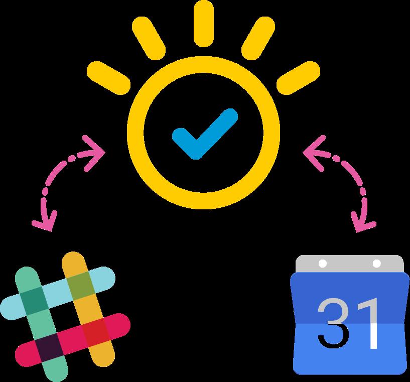 Gonebusy for Slack - A natural language Google Calendar integration for Slack