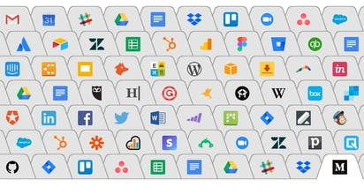 Workona - Transform Chrome into a professional work tool for free