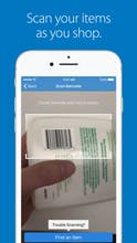 Walmart Scan & Go - Walmart's in-store self checkout app | Product Hunt