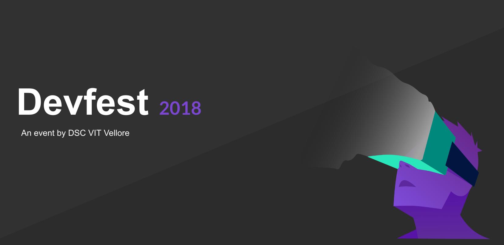 DevFest 2018