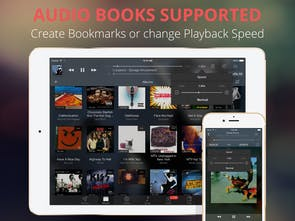 Eddy Cloud Music - Personal music streaming service for the