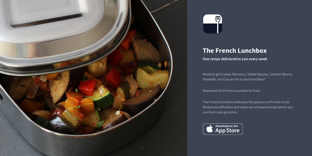 The french lunchbox product hunt forumfinder Gallery