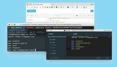 CodePicnic CLI - Remote development environments right from