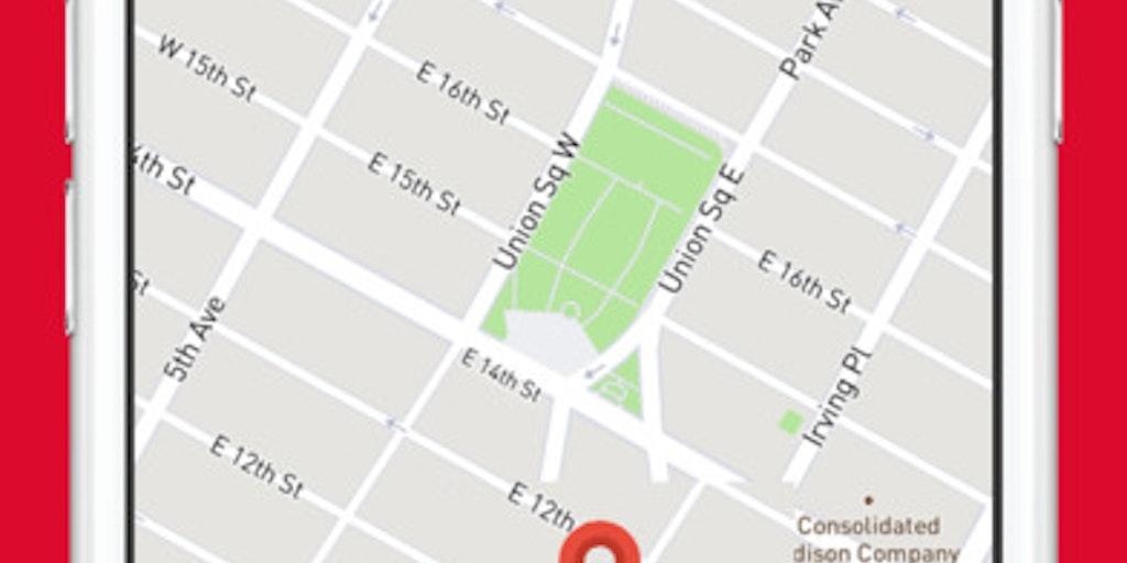 PokéLoké - Get alerts when you're near Pokémon you're looking for