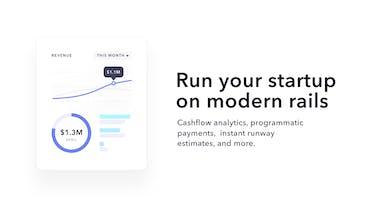 Mercury - Bank accounts built for startups | Product Hunt