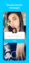 YOLO - Get anonymous questions from your Snapchat followers