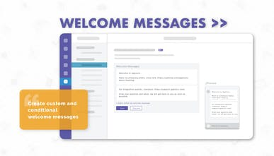 Kommunicate - A human + bot hybrid customer support platform