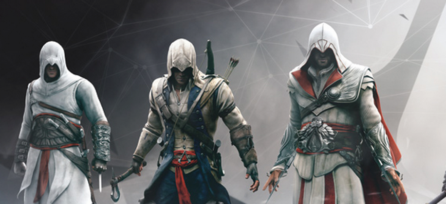Assassin's Creed Council: An Assassin's Creed hub for fans ...