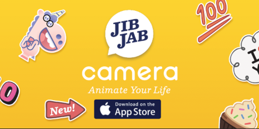 JibJab Camera - Make photos and videos even funnier