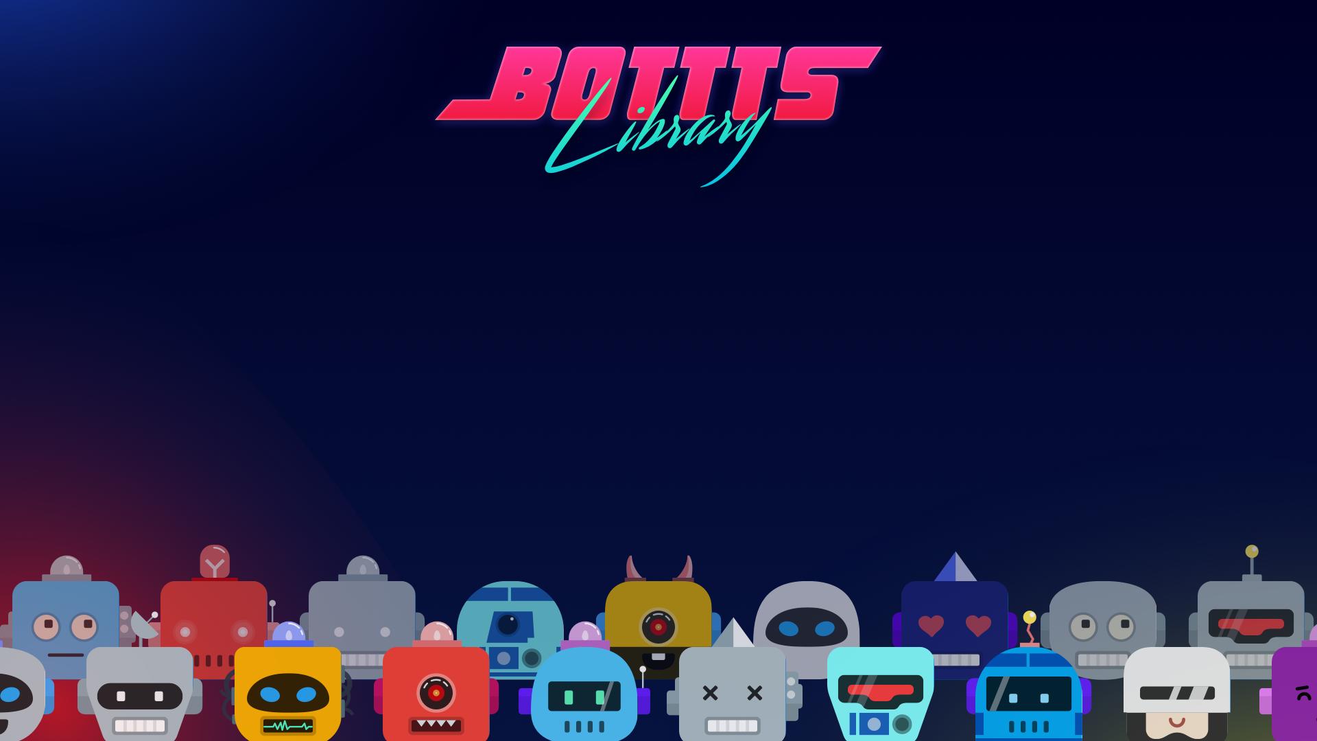 Bottts