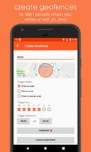 Location SMS - Locate your device with a text, even when it's
