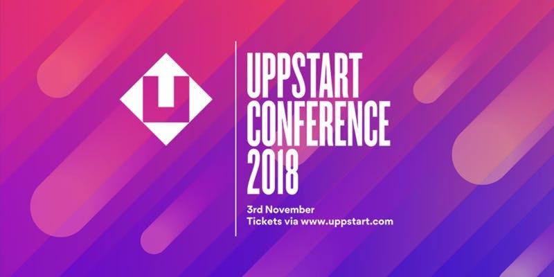 UPPSTART 2018